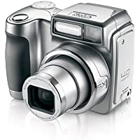 Kodak Easyshare Z700 4 MP Digital Camera with 5xOptical Zoom