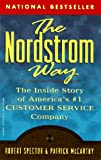 The Nordstrom Way, Robert Spector and Patrick D. McCarthy, 047119171X
