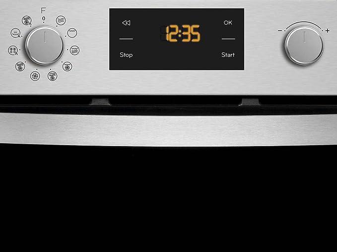 Privileg Pmpk3 4545 In Mikrowelle 900 W Amazon De Elektro Grossgerate