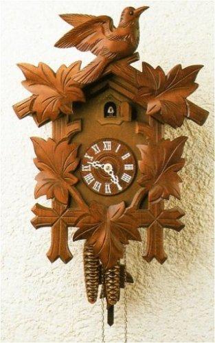 Cuckoo Clock Hubertus/Orologio a cucù originale Kammerer fabbrica di ...