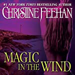 Magic in the Wind: Drake Sisters, Book 1 | Christine Feehan