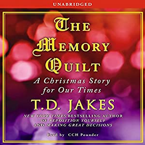 The Memory Quilt Audiobook