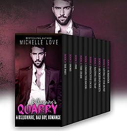 Billionaire's Quarry by [Love, Michelle]