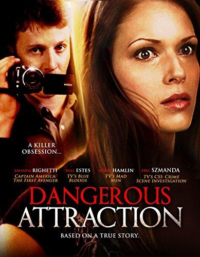 Dangerous Attraction (Watches Men Hamlin For)