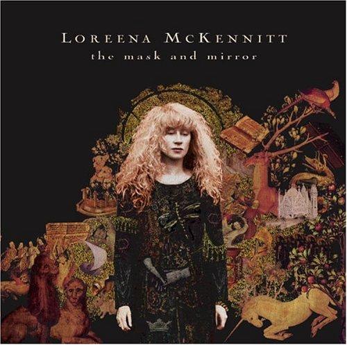 Image result for loreena mckennitt vinyl art