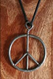 old concert tickets - Original 1969 Woodstock Music Festival & Concert Hippy Peace Sign Necklace Not Fake Poster, Ticket!