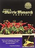 Merrie Monarch Festival 2014