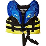 O'Neill Wetsuits Wake Waterski Infant Superlite USCG Life Vest