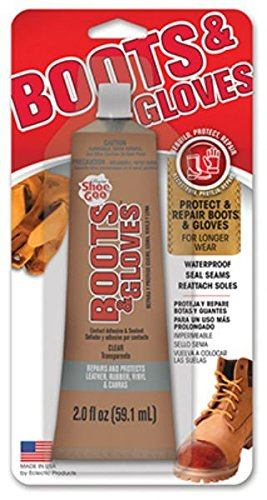 7065e2914e Image Unavailable. Image not available for. Color  Eclectic Products 110610 2  oz. Shoe Goo Boot and Glove Adhesive