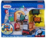 Mega Bloks Thomas & Friends - Blue Mountain Crew
