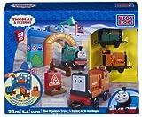 Mega Bloks Thomas and Friends – Blue Mountain Crew, Baby & Kids Zone