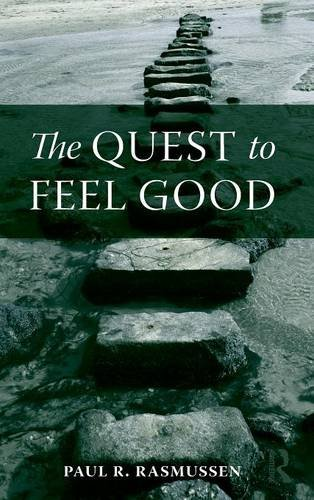 the quest to feel good - 1