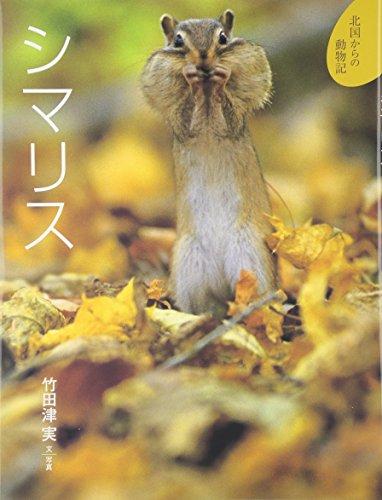 シマリス (北国からの動物記)