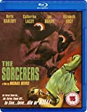 Sorcerers [Blu-ray] [Import anglais]