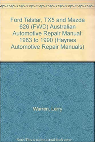 Owners manuals maintenance guides browse our handpicked manuals pdf details free best sellers ford telstar tx5 and mazda 626 fwd australian automotive repair fandeluxe Choice Image