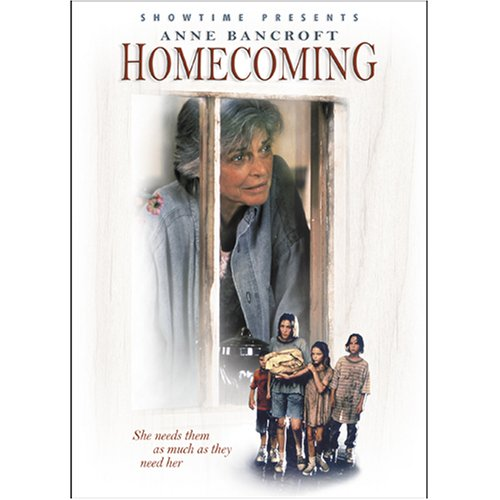 Homecoming by Echo Bridge Home Entertainment