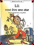 """Afficher """"Max et Lili n° 65 Lili veut etre une star"""""""