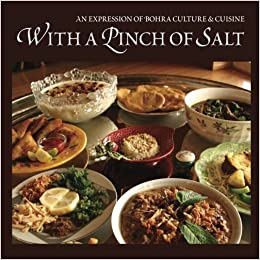 With a Pinch of Salt: An Expression of Bohra Culture & Cuisine: Mr