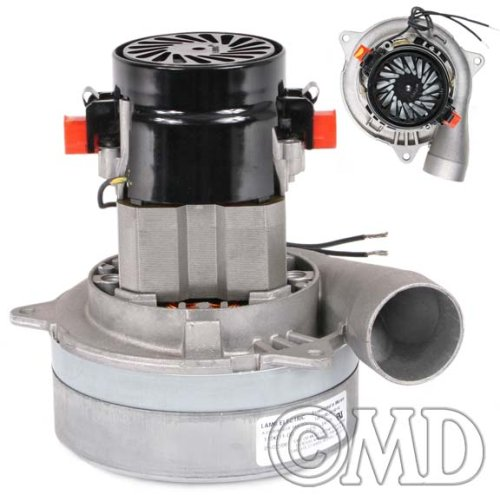 119631 Lamb Ametek Motor by Ametek
