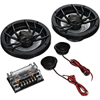 Soundstream SC-6T 2-Way 6.5 Component Speaker System
