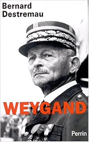 Téléchargement Weygand pdf, epub