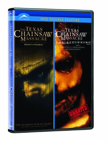 Texas Chainsaw Massacre 1/Beginning ()