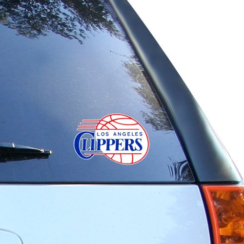 Rico NBA Los Angeles Clippers Small Static Decal ()