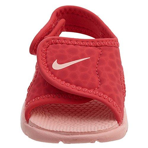 grand 4 enfant bleached Adjust Nike386518 011 Tropical Coral Sunray Nike enfant Fille petit Pink CZSxq