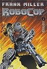 Robocop : Delta City par Grant