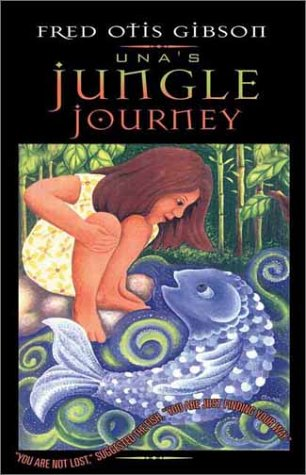 Read Online Una's Jungle Journey pdf