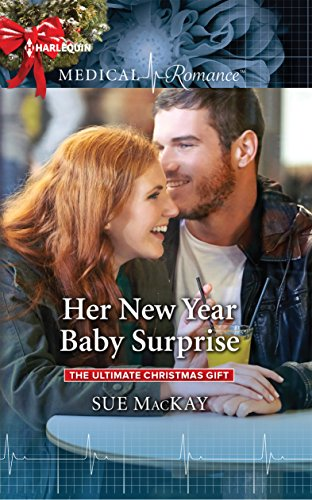 Her New Year Baby Surprise (The Ultimate Christmas Gift)