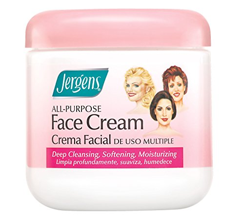 Jergens All Purpose Face Cream - 1