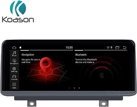 Koason F20 F21 2011-2016 10.25