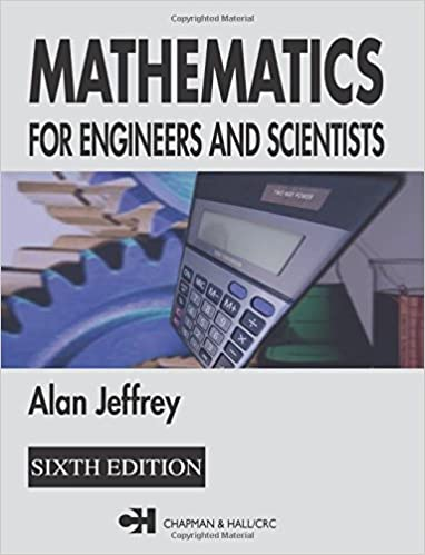 Mathematics for engineers and scientists sixth edition alan mathematics for engineers and scientists sixth edition alan jeffrey 9781584884880 amazon books fandeluxe Gallery