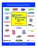 Bond's Minority Franchise Guide 2004, Robert Bond, 1887137351