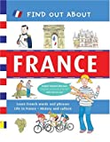 Find Out about France, Duncan Crosbie, 0764159534