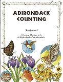 Adirondack Counting, Sheri Amsel, 0925168637