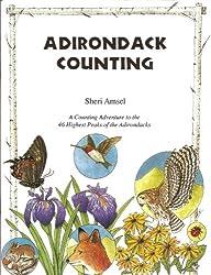 Adirondack Counting Book