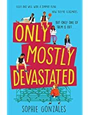 Only mostly devastated: Sophie Gonzales