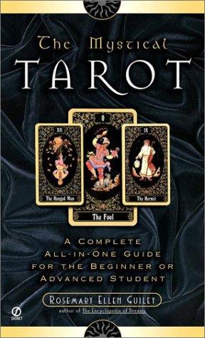 The Mystical Tarot Mass Market Paperback – November 3, 1990