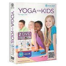 Yoga for Kids Pack