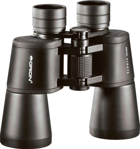Scenix 10x50 Wide Angle Binos (Best 10x50 Binoculars For Birding)