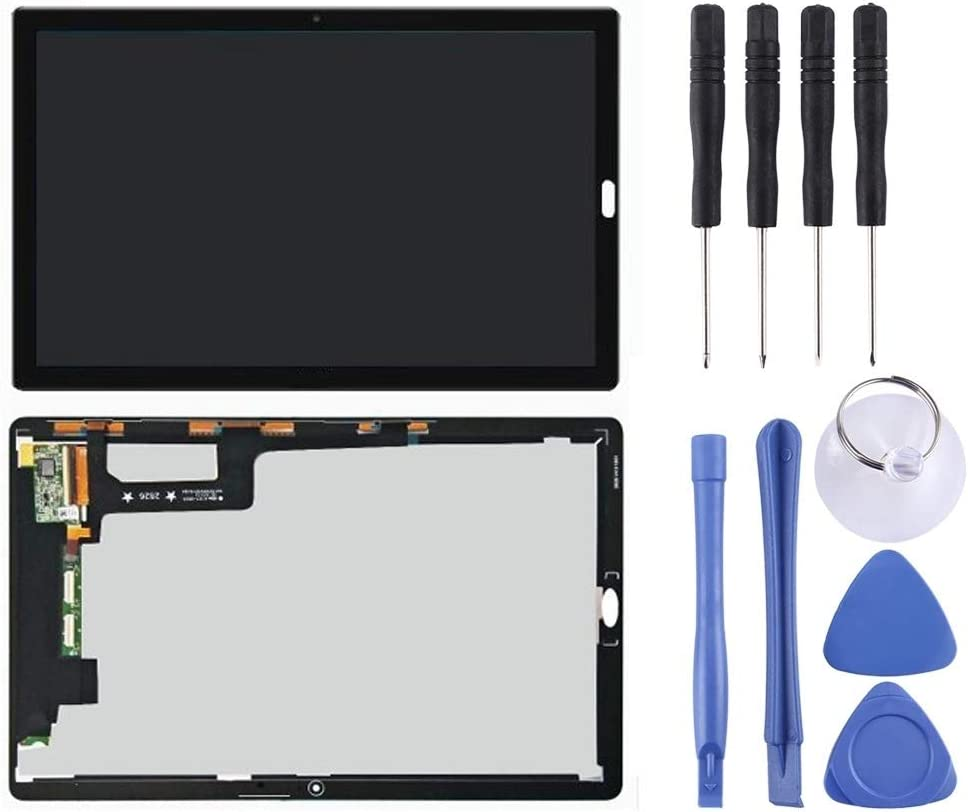 Mobilephone Mould LCD Screen and Digitizer Full Assembly for Huawei MediaPad M5 10.8 inch/CMR-AL19 / CMR-W19 (Color : Color1)