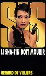 SAS : Li Sha-Tin doit mourir
