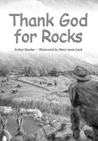Thank God for Rocks