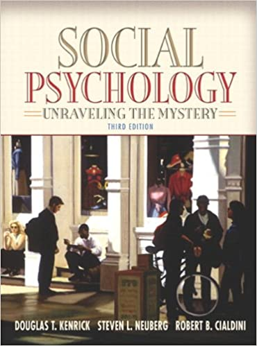 Téléchargement gratuit de livres audio pour Android Social Psychology: Unraveling the Mystery (with Study Card) (3rd Edition) (MyPsychLab Series) CHM