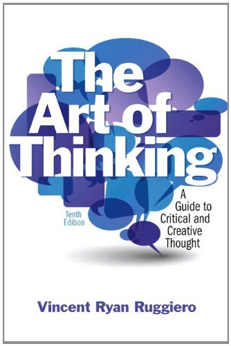 Download Ebook Hoo4 By Vincent R Ruggiero The Art Of Thinking A