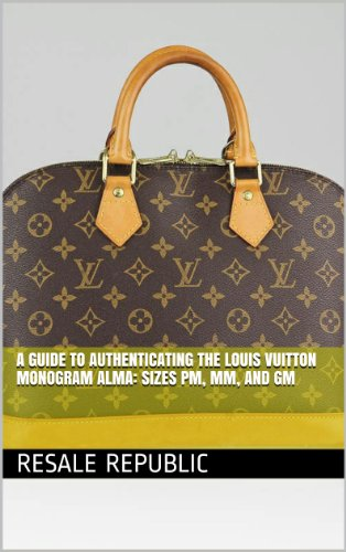 456a61d8a7e6 A Guide to Authenticating the Louis Vuitton Monogram Alma  Sizes PM ...