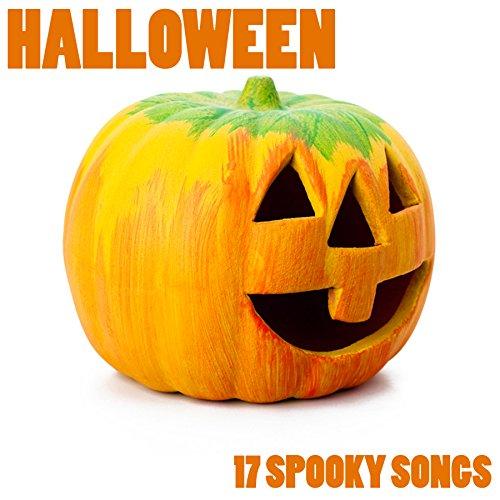 Halloween: 17 Spooky Songs]()
