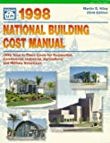 1998 National Building Cost Manual, , 1572180471